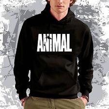 "Felpa Bodybuilding Fitness Palestra ""Animal"""