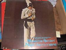 MASSIMO RANIERI LP NAPULAMMORE RECITAL TEATRO VALLE GF