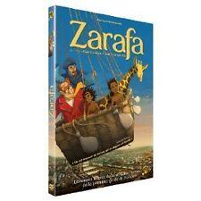 DVD *** ZARAFA *** neuf sous blister