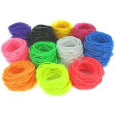 Gummy Bangles Gummies Shag Bands Bracelets Gummy Wristbands Jelly Bangles 12Pack
