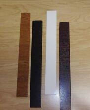 300mm UPVC PVC Fascia Board End Cap / Internal Window Sill Cill End Cap