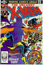 Uncanny x-MEN # 148 (Guest: spiderwoman, Dazzler) (usa)