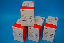 ABB Hauptsicherungsautomat S751/3 E35, E40, E50 o. E63 zur Auswahl