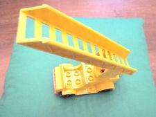 LEGO DUPLO VINTAGE auto furgone scala mobile escalator