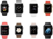 Apple Watch iWatch Series 1 series 2 38MM 42MM Sport GRADED