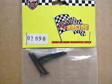 REDCAT RACING PARTS #02090 TPF 3x25mm flat head screws (4 pcs)