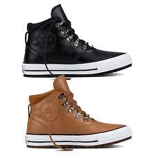 Converse Chuck Taylor All Star Ember Zapatos de mujer Cordones piel NUEVO
