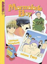 Marmalade Boy: Ultimate Scrapbook, Vol. 2, Acceptable DVD, Marmalade Boy Ultimat