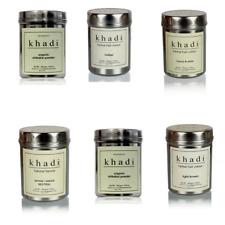 Khadi Natural Herbal Henna Hair Color Smooth Shine Hair 150 gm