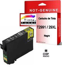 Tinta compatible 29XL NonOem T2991 T2992 T2993 T2994 para Epson Expression XP