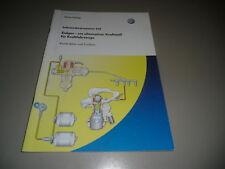 SSP 262 Erdgas Alternativer Kraftstoff VW Konstruktion