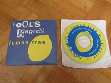 FOOL'S GARDEN Lemon Tree 1996 FRANCE CD single