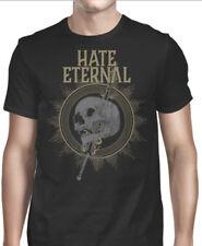 HATE ETERNAL - Sword & Shield - T SHIRT S-2XL Brand New Official JSR Merchandise