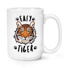 Easy Tiger 15 oz (environ 425.24 g) Mighty Mug Tasse-Drôle Animal Big Large