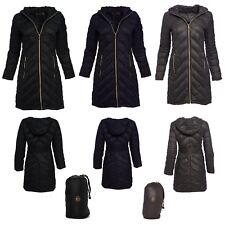 Michael Kors Jacket Coat Mk Puffer Packable Down Quilted Womens Long Winter Wear