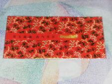 Brand New 2011 Breadtalk red packet ang pow hong bao