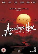 Apocalypse Now Redux (DVD, 2012)