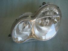 2005-2007 Mercedes C-Class Regular LEFT Headlight