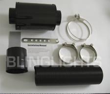 2005-2010 Chevy Cobalt Carbon Fiber Cold Air Intake System 05 06 07 08 09 10