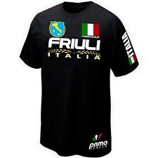 T-Shirt FRIULI VENEZIA GIULIA ITALIA ITALIE Maillot ★★★★★