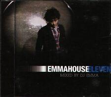 DJ EMMA - EMMA HOUSE ELEVEN - Japan 2 CD  11