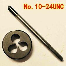 NEW USA 10-24 Plug Tap HSS GH1 4FL Right Hand
