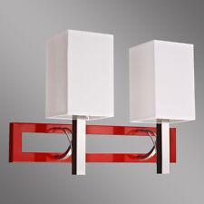 Raffa 2 Moderne Wandlampe Wandleuchte Art-Deco NEU Lampe 3 Farben Leuchte TOP