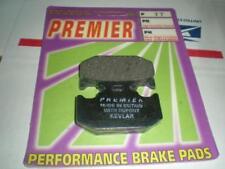 NOS Suzuki RM125 RM250 Yamaha YZ125 YZ250 Brake Pads