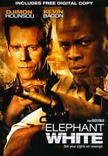 Elephant White (DVD, 2011)