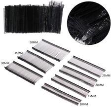 5000Pcs Black Eco-friendly Clothing Garment Price Label Tagging Tag Gun Barbs_gu