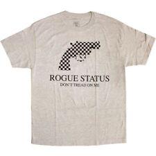 DTA RS Checkgun T-Shirt Athletic Heather
