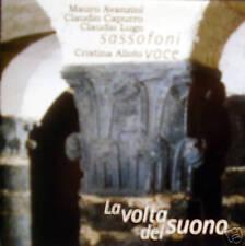 M.Avanzini,C.Capurro,C.Lugo,C.Alioto-La voce del...CD