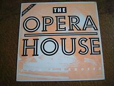 maxi 45 tours jack e makossa the opera house