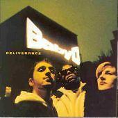 Baby D - Deliverance (CD)