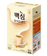 Korean Coffee Mix Maxim White Gold 20/50/100 Sticks