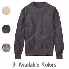 Timberland Men's Merrimack River Linen Blend Lightweight Sweater Style A1IB1