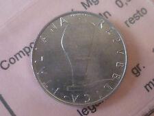 5 LIRE DELFINO DAL 1968 AL 2001 ,DA SERIE DIVISIONALE O ROTOLINO,FDC