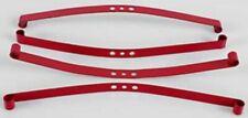 RC4WD Z-S0570 Red Super Soft Flex Leaf Springs Tamiya F-350 / Hilux Trail Finder