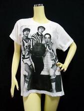 BEASTIE BOYS T-shirt, RAP Legend Hip Hop PUNK, White Cotton UNISEX, Sizes S M L