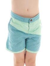 Brunotti Boardshort Swimwear Beachwear green Coscoa Pockets Patches