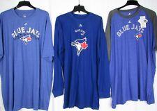 Toronto Blue Jays Men Big & Tall 2XL-6XL 2 T-SHIRTS Majestic MYSTERY SHIRT MLB