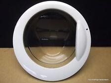 Zanker DFX 4640 Cible Porte de machine à laver à