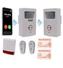 3G UltraPIR GSM Boat Alarm Kit