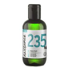 Naissance Neem Virgin Certified Organic Oil 100% Pure & Natural  Vegan, No GMO