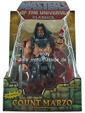 Count Marzo 2nd MOTU Masters of the Universe Classics He-Man MOC_MotU-Classic_de