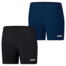 Jako Indoor Tight 2.0 Kinder Leggins Pants Sporthose Sweatpants kurz 4402