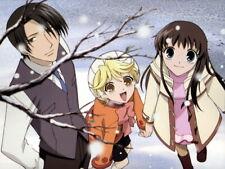Fruits Basket Characters Anime Manga Art Huge Print POSTER Affiche