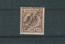 Deutsch-Südwestafrika II ungebraucht geprüft (B00637)