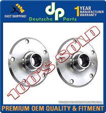 REAR Wheel Bearing Bearings Hub Hubs PAIR 2 x 33411093567 for BMW E36 E46 L+R