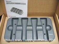 Intermec SF51 4-Bay Charger Tray  1 Year Warranty